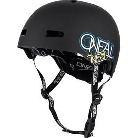O'Neal Dirt Lid ZF Helmet Bones junkie black